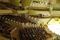 Ансамбль танца Березка в Светлановском зале Дома Музыки