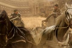Скачки на колесницах