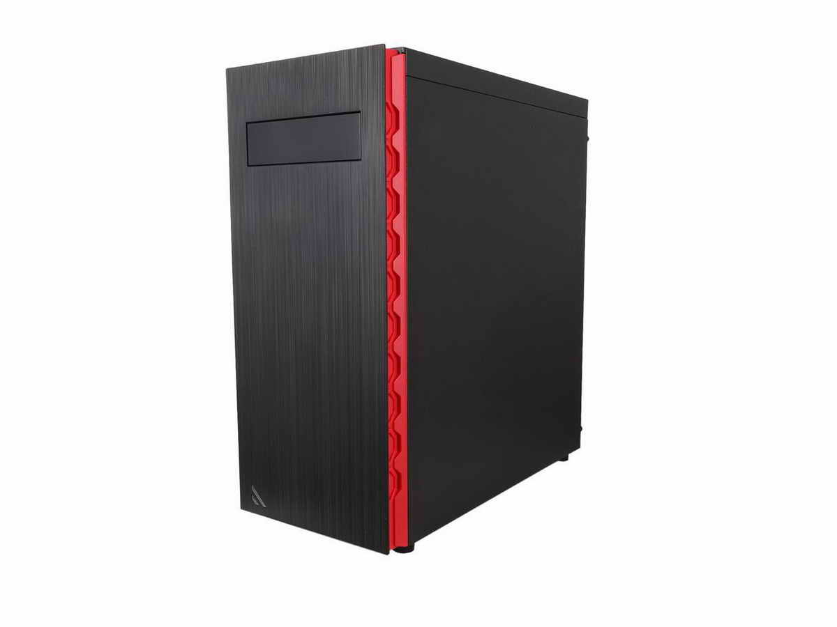 Rosewill_Meteor_XR_Front_right