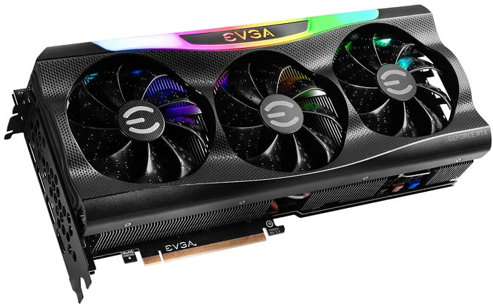 EVGA GeForce RTX 3070 FTW3 Ultra GAMING