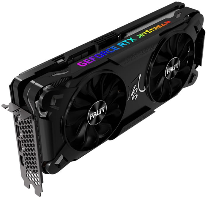 Palit GeForce RTX 3070 JetStream OC