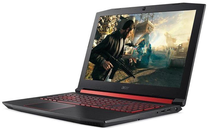 Выбор Dell G3 15 3590 - Acer Nitro 5 AN515-53