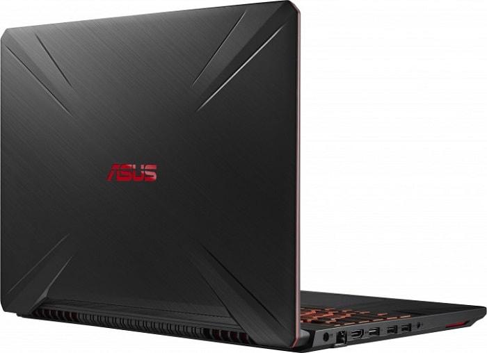 Asus TUF Gaming FX505DD/DT