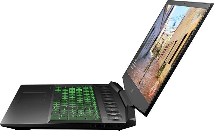 HP Pavilion Gaming 15-dk0000