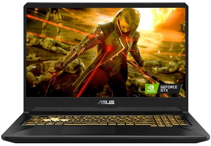 Выбор Lenovo Legion Y540-17 - Asus TUF Gaming FX705DD/DT/DU