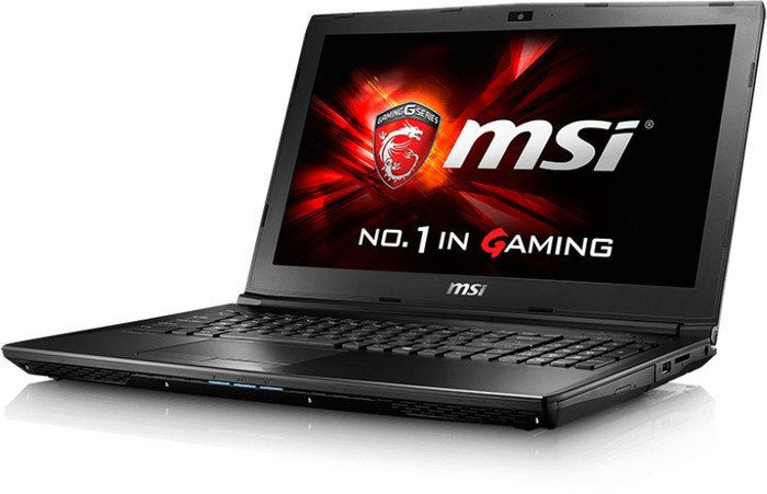 MSI GP62M 7RD(X)