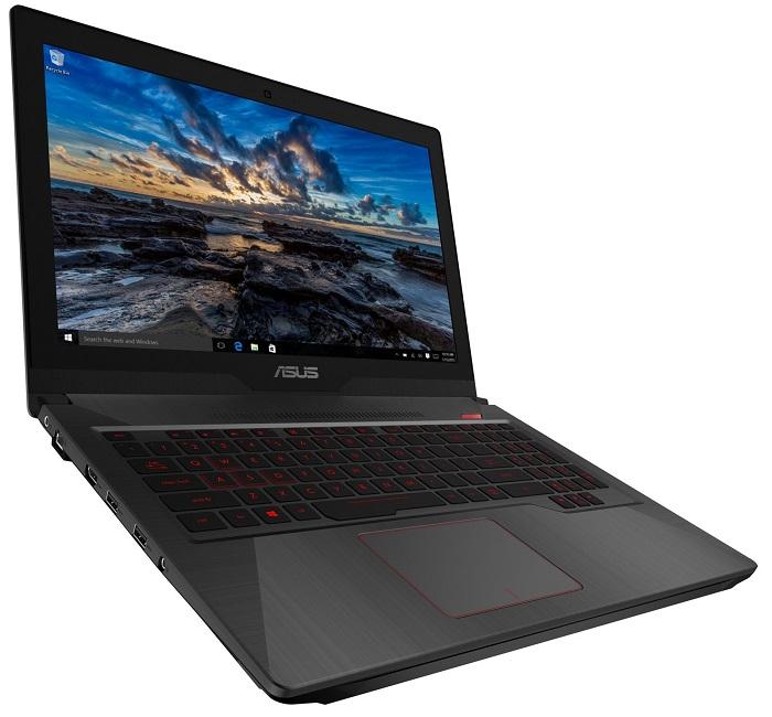 Игровой ноутбук Asus 15 дюймов - выбор