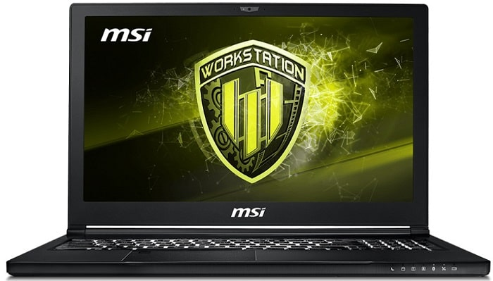 Workstation_MSI_WS63