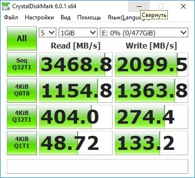 LiteOn MU X1 PP5-8D512 - обзор
