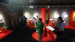 Лужков на выставке в Коломенском (8)