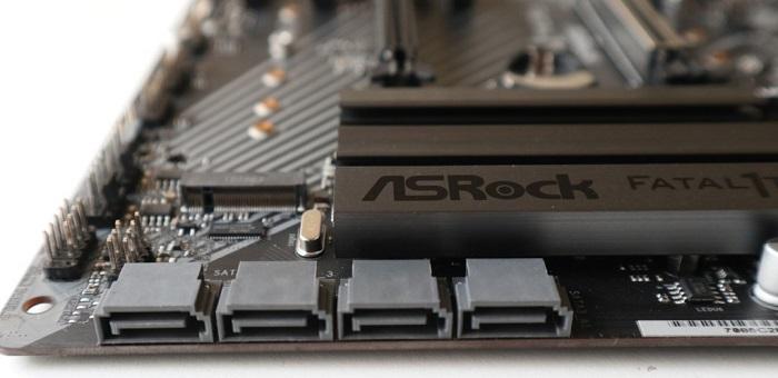 ASRock Fatal1ty B450 Gaming K4 – обзор