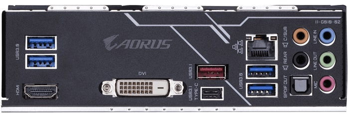 Gigabyte B450 Aorus Pro, обзор