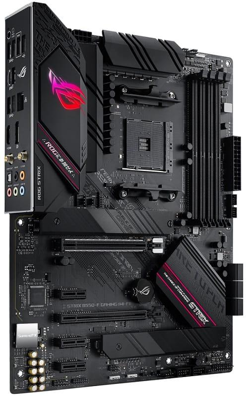 ASUS ROG STRIX B550-F (Wi-fi) Gaming