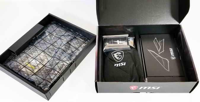 MSI X399 Gaming Pro Carbon AC – обзор