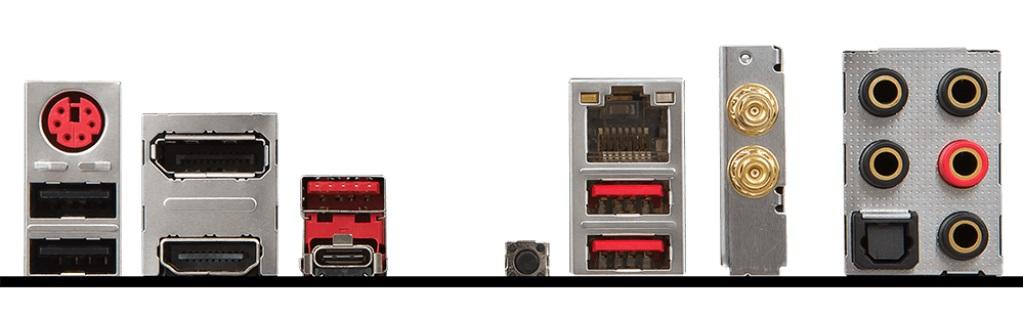 MSI Z370I Gaming Pro Carbon AC, обзор