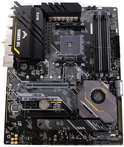 Asus TUF Gaming X570 Pro