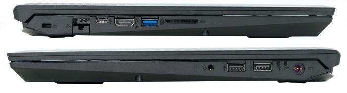 Acer Nitro 5 AN515-42, обзор