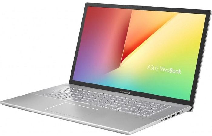 Asus VivoBook 17 X712FA