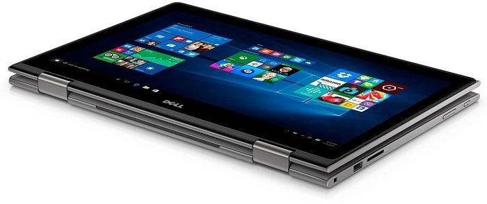 Dell Inspiron 15 5579, обзор