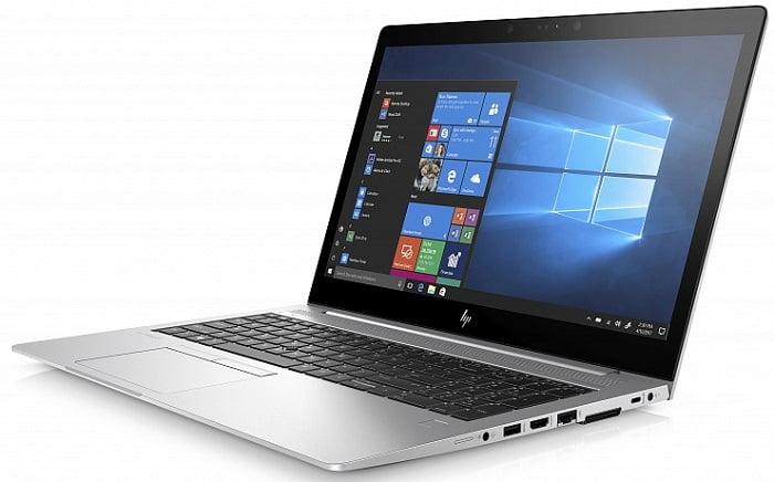 HP EliteBook 755 G5