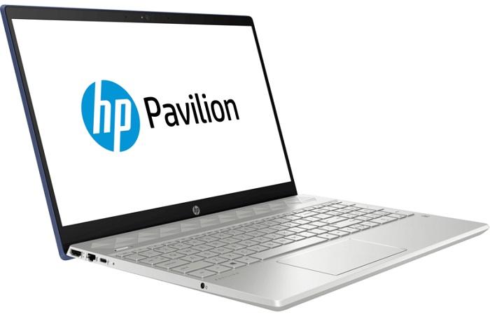 Ноутбук для фотошопа до 1000 долларов - HP Pavilion 15-cs2000