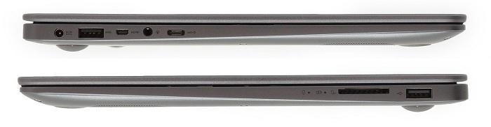 ASUS ZenBook UX430UN, обзор