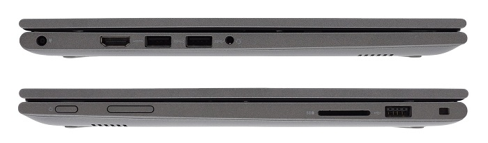 Dell Inspiron 5379, обзор