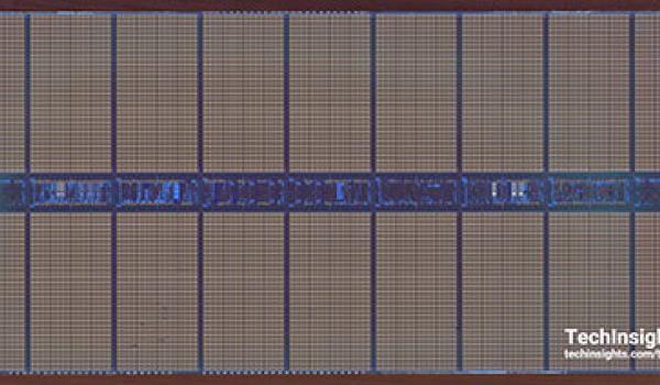 Анатомия RAM - Samsung K4A8G085WD-BCTD