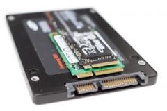 SSD выбор. Установка SSD в ноутбук