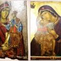 Изображения Богоматери