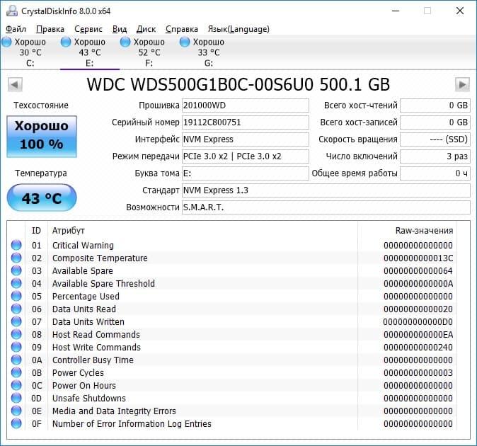WD_SN500_CDI