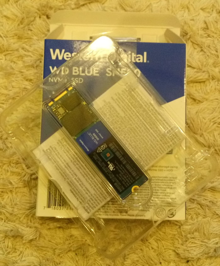 WD_SN500_View