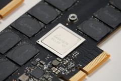 Накопитель Intel Optane SSD 900P, обзор