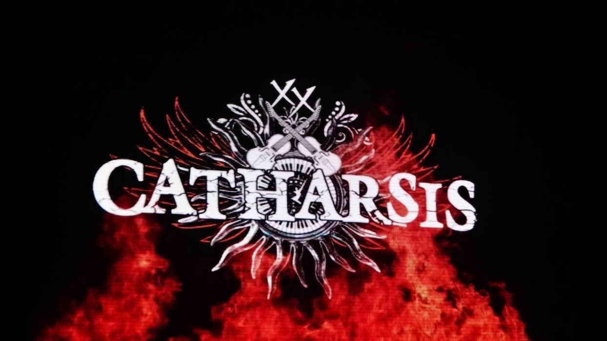 Катарсис