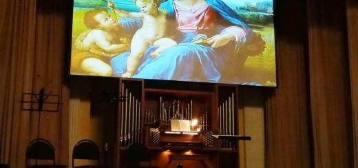 """Моцарт и Рафаэль. """"Звучащие полотна"""" от Бельканто"""