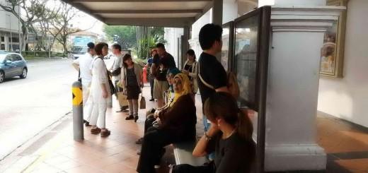 Транспорт Сингапура