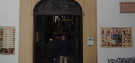 Музеи Испании. Ронда