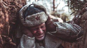 """""""28 панфиловцев"""" - отзыв"""