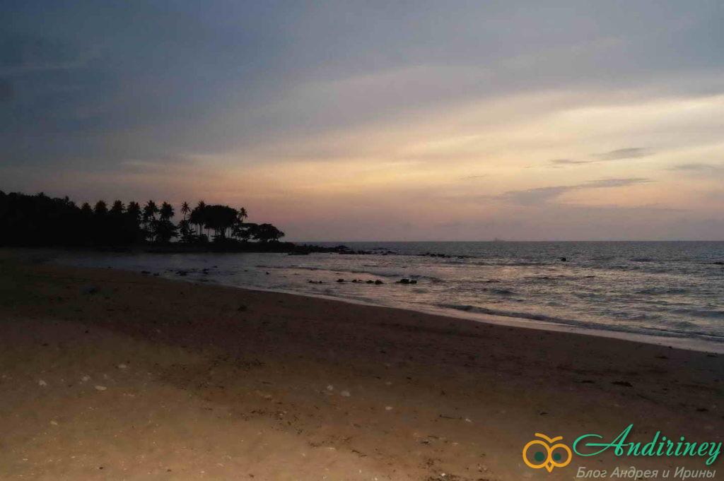 Остров Ко Ланта