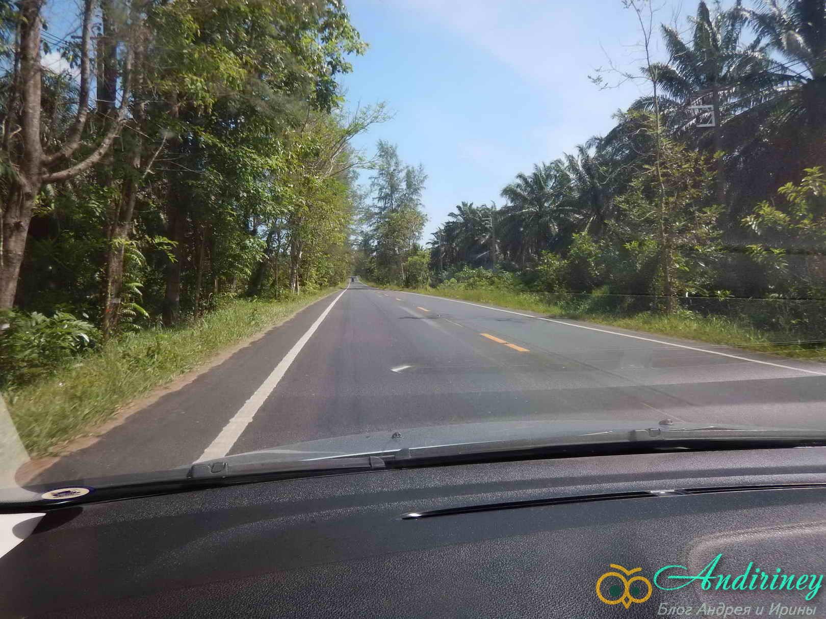 Аренда авто в Тайланде