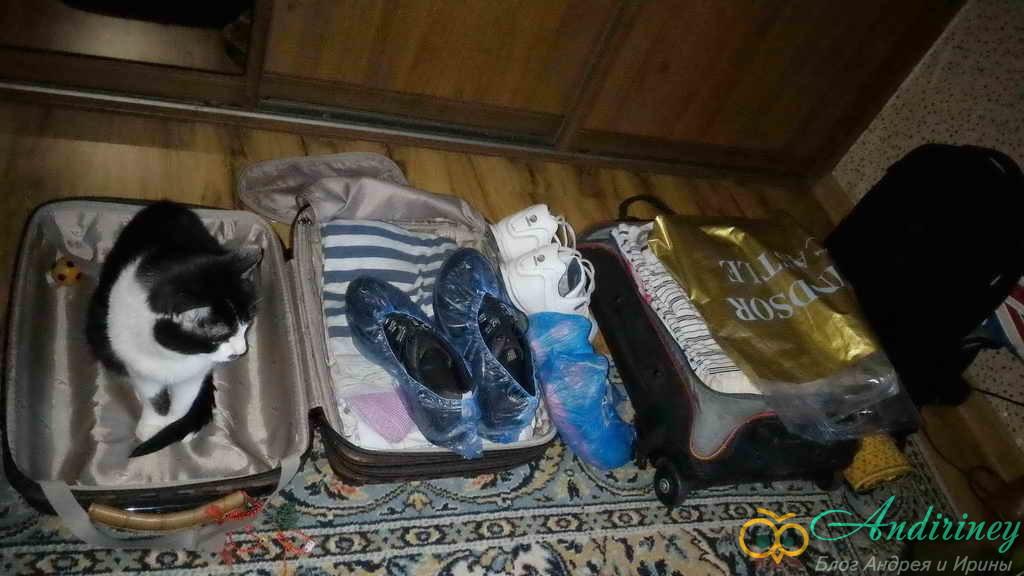 Как спланировать поездку
