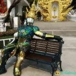 Хранитель Мраморного храма