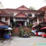 Дом опиума, Chiang Saen