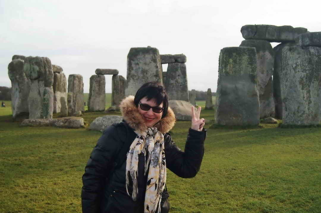 Тайна камней Стоунхенджа