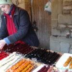 Рынок в Мцхете