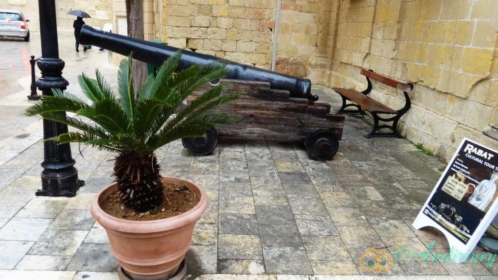 Достопримечательности Мальты - Мдина и Рабат