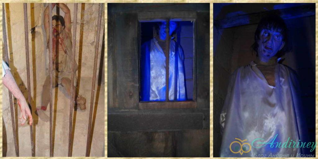 Музей пыток на Мальте