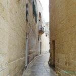 Достопримечательности Мальты — Мдина