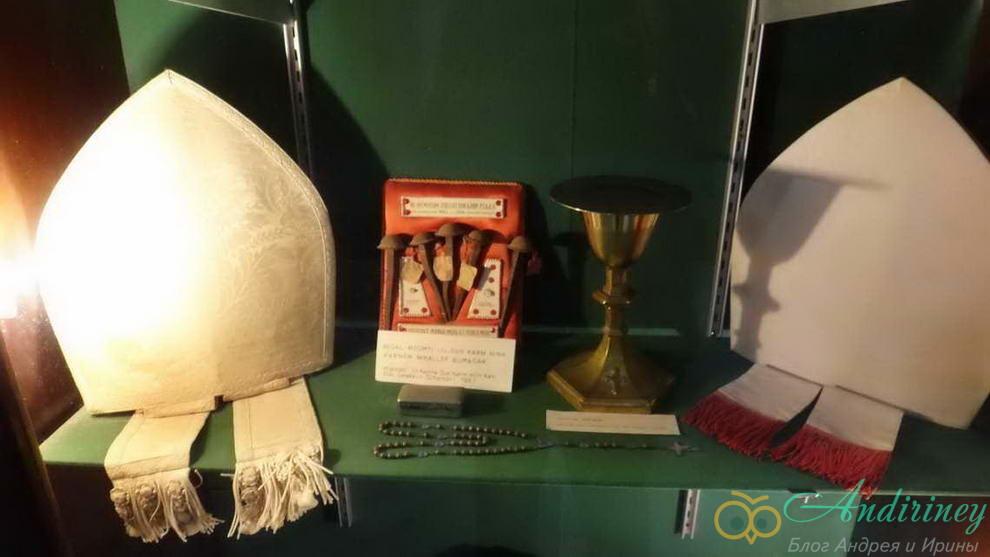 Соборный музей в Мдине