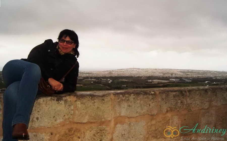 Достопримечательности Мальты - Мдина